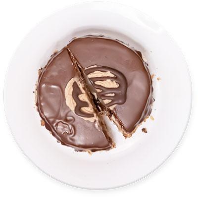 Cake originated in Europe and made in Spokane WA
